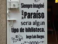 Accesso alla Biblioteca