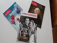 Economia riviste