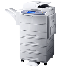 Fotocopiatrice-stampante