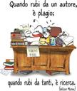 plagio e ricerca